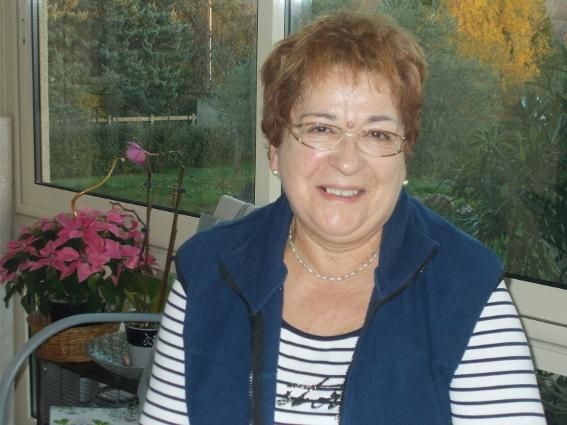 Interview Annie Nouaille, présidente de l'association