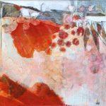 Atelier Papiers/Collés avec Helen HILL