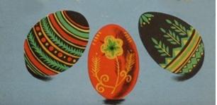 Atelier de printemps – «Décor floral & oeufs» – Mercredi 17 avril