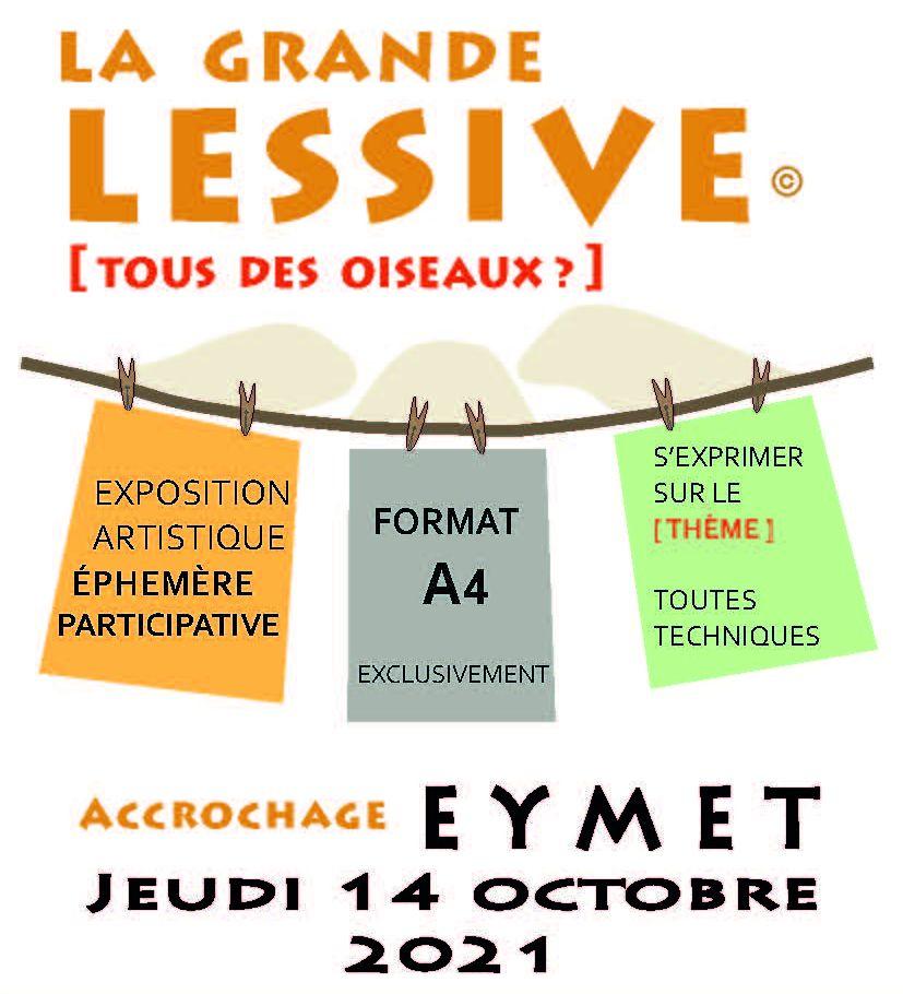 Read more about the article La Grande Lessive à Eymet