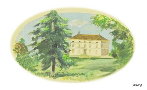 Castang à Bouniagues