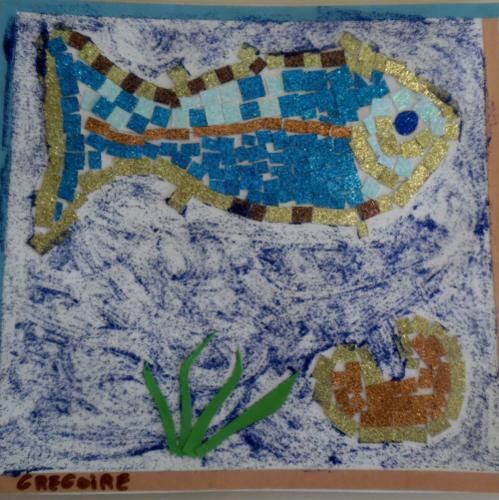 GREGOIRE CE1-1