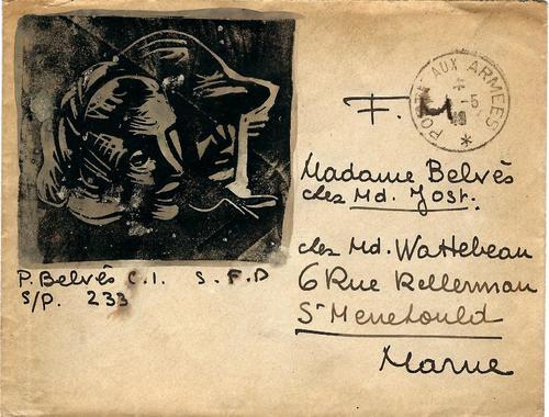 carte mai1940