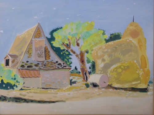 gouache-paysage10