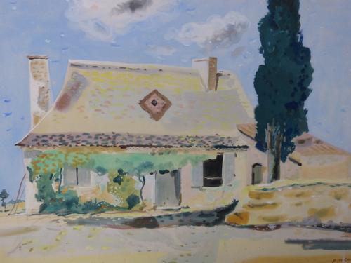 gouache-paysage12