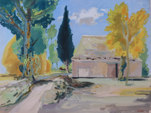 gouache-paysage14
