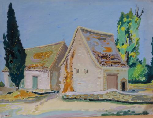 gouache-paysage15