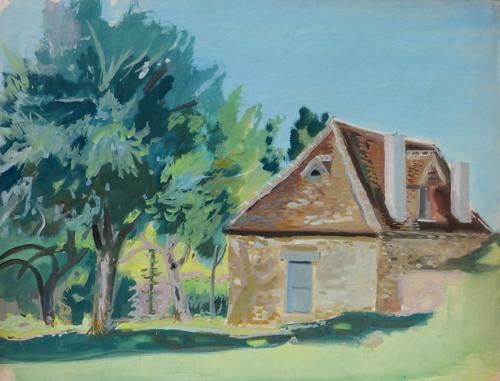 gouache-paysage17