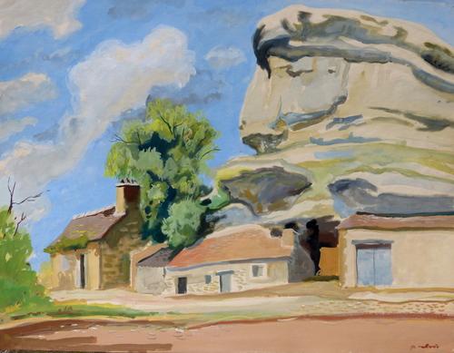 gouache-paysage19