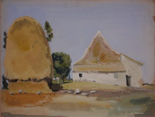 gouache-paysage36