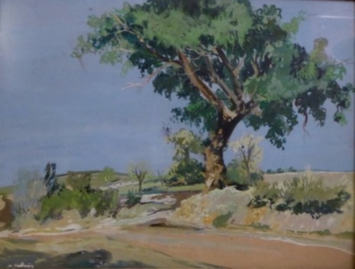 Pierre Belvès - peintures - galerie 2